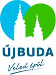 Támogató logó: Újbuda