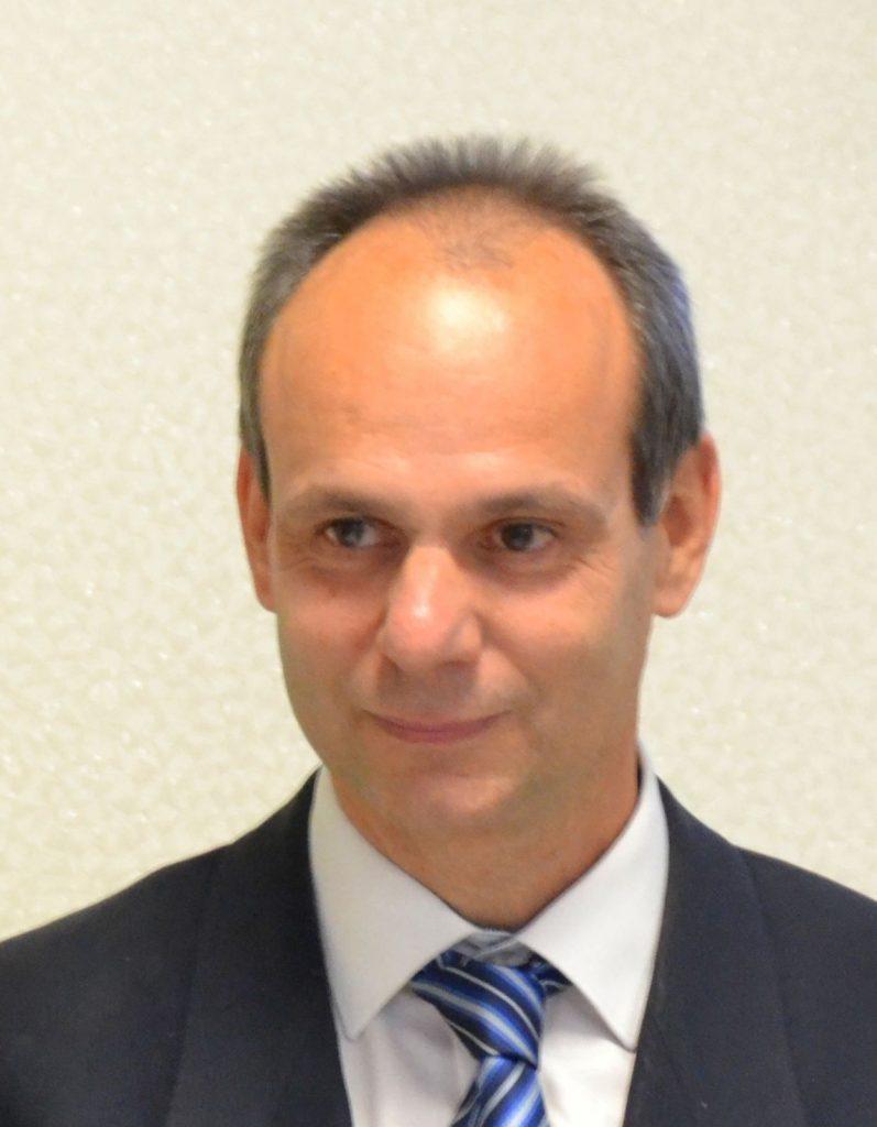 Szabó Zsolt István